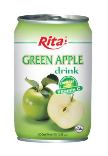 Green Apple Drink
