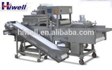 Hamburger Nuggets Japanese Fresh Breading Machine XXJ600-V