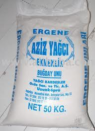 Denmark High Quality Garnec Wholegrain Wheat Flour