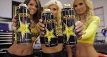 Rockstar Energy Drink 250ml, 473ml , 500ml