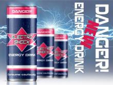 Energy Drink Electro Shock