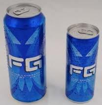Fg Energy Drink by Foodie