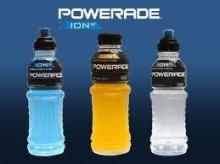 Powerade Liquid Energy Drink