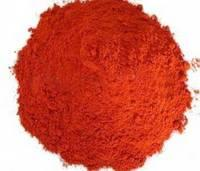 Red Hot Chili Powder