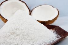 DESICCATED COCONUT (High Fat)