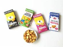 Animal Shape Biscuits / Animal Shape Cookies/ Animal Shape Crackers