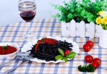 Organic Black Soybean Pasta