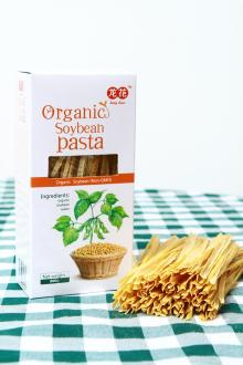 Organic Soybean Noodle