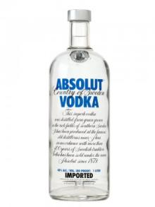 Absolut Blue