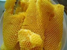 100% pure Natural yellow Beewax from professional factory