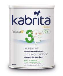 Kabrita Dutch Goat Milk Stage 3