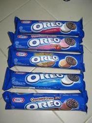 OREO Cookies Biscuits Available