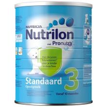 Nutrilon stage 3 Tin / CAN