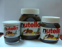 Authentic Nutella Cream Chocolate 230g / Nutella Chocolate Cream 600g / Cadbury for sale