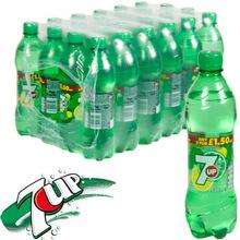 7UP (24 x 500ml Bottles)