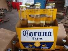 Corona Extra Bottled beer and Carlsberg Export Beer Can 500ml