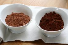 Alkalized COCOA POWDER for sells.