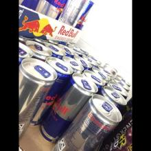 RED BULL ENERGY DRINK (AUSTRIAN ORIGIN)
