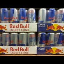 RED BULL ENERGY DRINK 250ML.....,..//,,