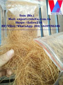 Coconut Fibre / Coconut Fiber for exporting