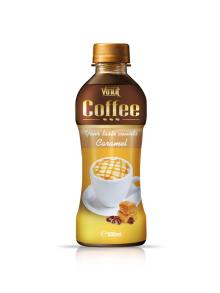 500ml Caramel coffee