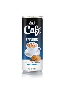 250ml Coffee Capuchino