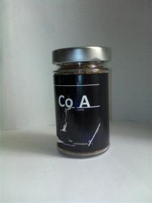 CofA coffee instant 70g glass jar