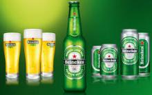 Dutch Heineken 330ml cans