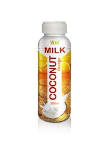 300ml coconut milk ORANGE