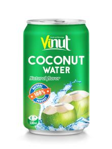 Coconut water Manufacturers with Kumquat flavour 330ml