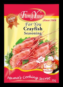 10g Shrimp Flavor Seasoning Seafood Condiment