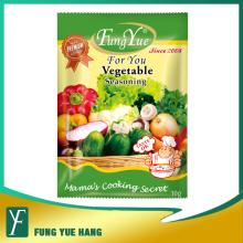10g Vegetable Flavour Seasoning Cooking Condiment