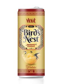 Bird's nest in Can