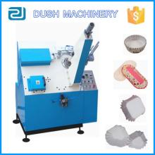 JDGT-A Full Automatic Paper Cake Tray / Cake Cup Forming Machine