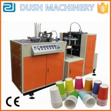 DS-A12 Automatic Single PE Coated Paper Cup Forming Machine