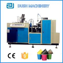 DS-B12 Ultrasonic Disposable Cup Making Machine for both Hot & Cold Drink Cups