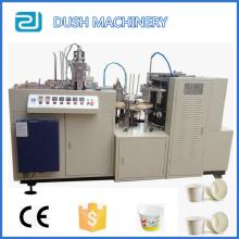 DS-L16 Automatic Ultrasonic Paper Cup Forming Machine(Big Size >=16oz)