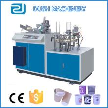 DS-D Automatic Ripple & Hollow Sleeve (Wall) Paper Cup Forming Machine