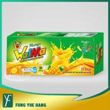 Hot Selling Mango Juice 200g/box Instant Powder