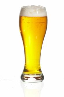 beer glass cup,drinking glass cup,weizen cup