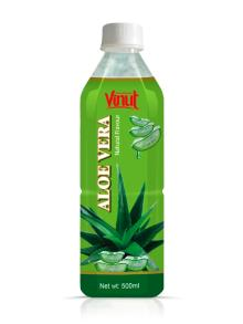 500ml Bottle Aloe Vera Juice