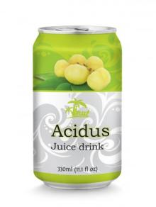 330ml Acidus Juice Drink