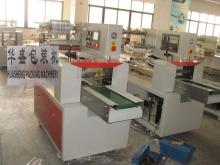 HS100-Z Full-automatic Instant Noodle Packaging Machine