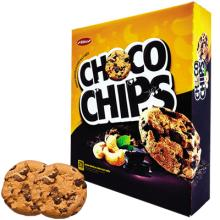 [THQ VIETNAM] Chocolate Chip Cookies with Cashew Nut 300gr