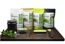 Korean Matcha Green Tea Powder