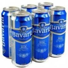 BAVARIA, Beer and Non Alcoholic Drinks Cans and Bottles 250ml and 330ml