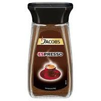 Jacobs Type Espresso Soluble Ground Coffee
