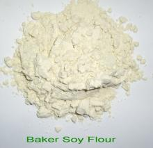 ROASTED SOYBEAN POWDER