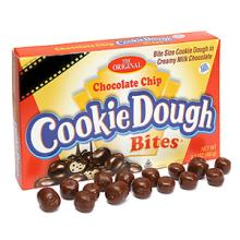 Cookie Dough Bites: Chocolate Chip (Case of 12 Boxes)