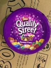 HOT SALE !!! Nestle Quality Street Chocolate 240g, 480g, 900g